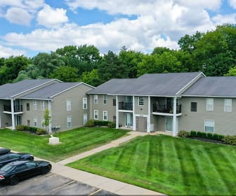 Northridge Meadow Apartments, Northville, MI