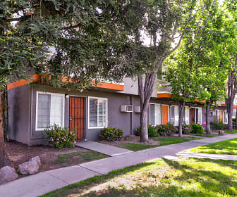 Sierra Park Townhomes, Oakdale, North Highlands, CA