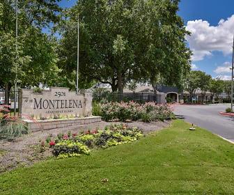 Montelena, Round Rock, TX