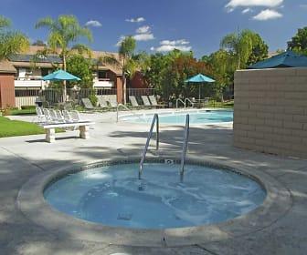 Shadowridge Village, MiraCosta College, CA