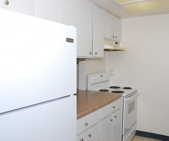 Kitchen, View Ridge Park Villas