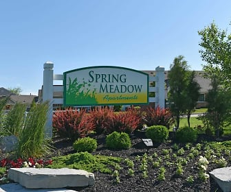 Spring Meadow Apartments, South Vienna, OH