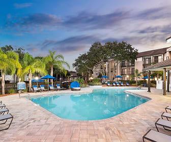 The Meridian, Florida Technical College  Jacksonville, FL