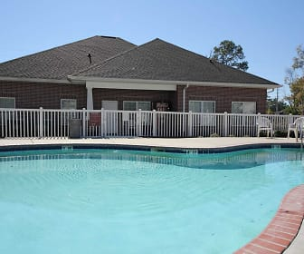Pool, Ridge At Waveland