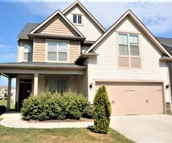 3803 Amandcroft Way, Forestville, Raleigh, NC
