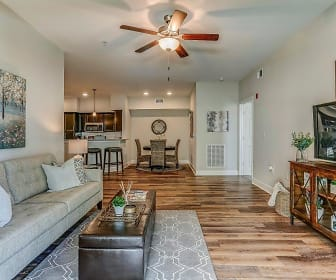 Living Room, Traditions at Fort Mill