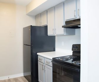 Kitchen, Puerto Del Mar Apartments