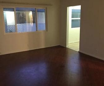 Living Room, 1022 n market st