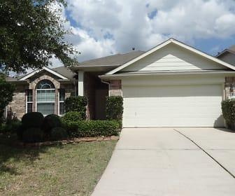 21806 Saragosa Pond Lane, 77354, TX