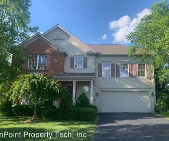 1482 Sotherby Crossing, Lewis Center, OH