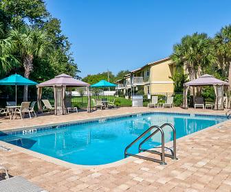 Pool, Atlantica Apartments