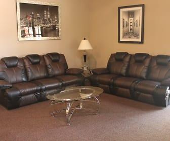 Large Living Space at Sedona Ridge, Sedona Ridge