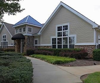 Building, Allerton Place Apartment Homes