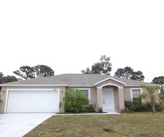 4141 Sw Rardin Street, 34953, FL
