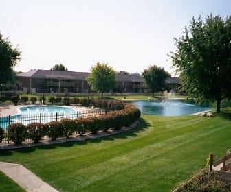 Valle Vista Armes, Greenwood, IN