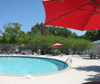 Lakes Edge Apartments, Jamestown, NC