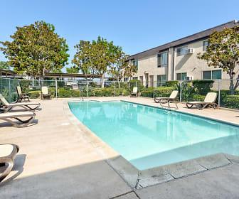 Pool, Bonita Terrace