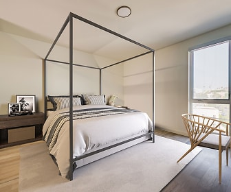 Bedroom, Junction 4121