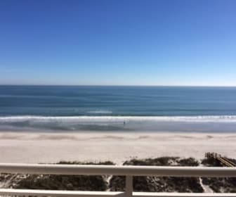 1601 Ocean Dr S Apt 809, Jacksonville Beach, FL