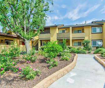 Citrus Gardens Apartments, Southridge Village, Fontana, CA