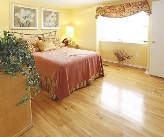 Bedroom, Somerset Woods