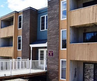 Building, Stillwater Village Apartments