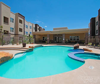 Villas at Helen Troy Apartments, Anthony, NM