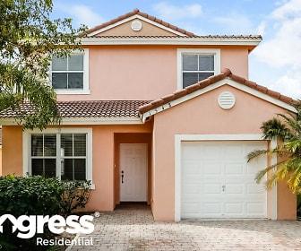 1548 SE 20th Pl, Keys Gate, Homestead, FL