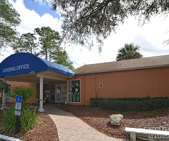 Red Bay Apartments, Woodland Acres, Jacksonville, FL
