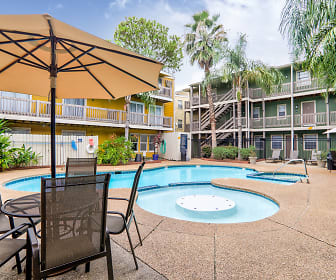 Pool, The Terraces at Metairie II
