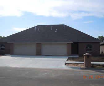 11420 NW 121st Place, Surrey Hills, Oklahoma City, OK