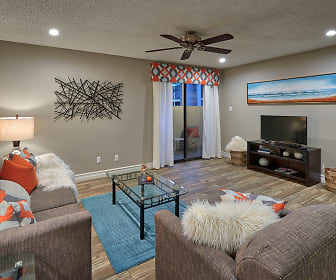 Villagio Ultra Premium Furnished Apartments, Brookline College  Tempe, AZ