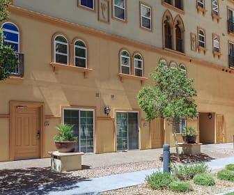 Building, Boca Raton Condominium