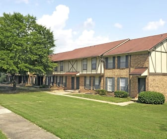 Devonshire Place, East Pinson Valley, Birmingham, AL