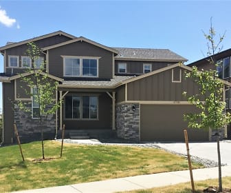 12730 Ventana Street, Stroh Ranch, Parker, CO