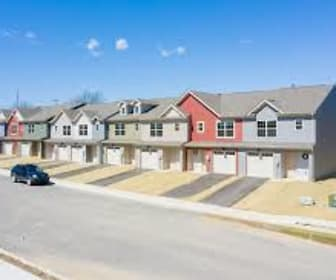 Goldfinch Meadows Town Homes, Inwood, WV