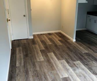 Living Room, Windsor Apartments