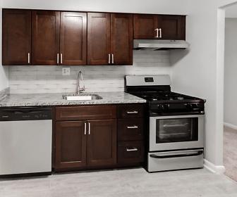 Peninsula Grove Apartments, Hampton Roads Center, Hampton, VA