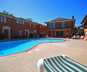 Pool, Muntage Apartment Homes