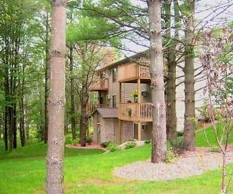 Highland Spring Villas, Edgar, WI