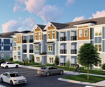 Hawthorne At Pine Forest Apartment Homes, Ocean Isle Beach, NC
