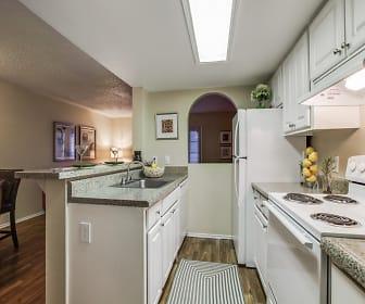 Kitchen, The Vineyards at Arlington II