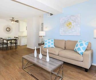 Living Room, Upland Village Green