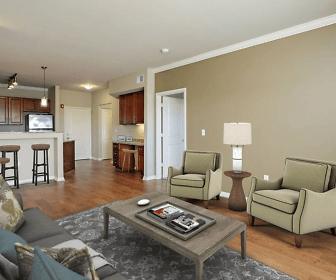 The Briarcliff City Apartments, Northland, Kansas City, MO