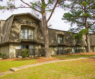 Madison Park Apartments, Ridgeland, MS