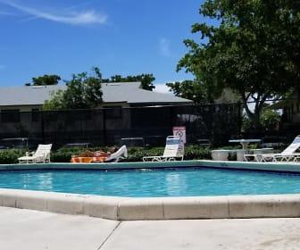 Pool, 677 Trace Circle 202