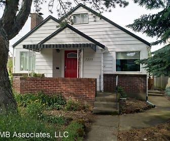 7235 N Princeton St, North Portland, Portland, OR
