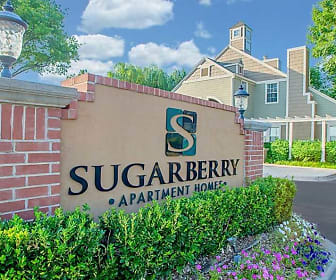 Sugarberry, Claremore, OK