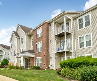 The Apartments At Wellington Trace, Frederick, MD