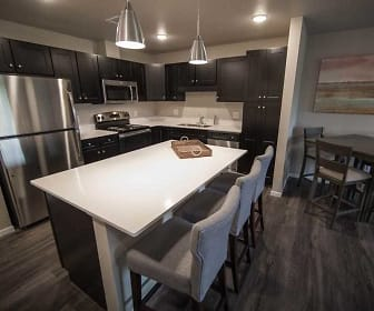 Kitchen, The Grand Crossing